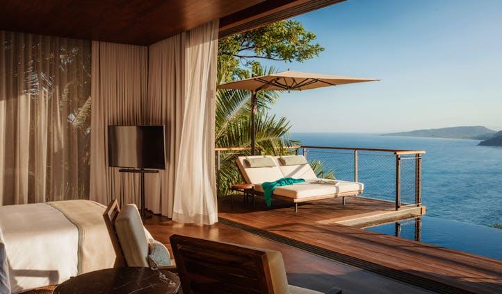 One&Only Mandarina, Riviera Nayarit | Luxury Hotels & Resorts in Mexico