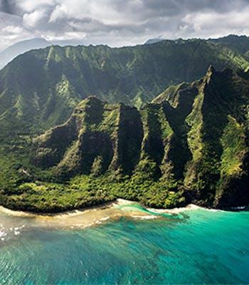 Luxury Vacation in February: Hawaii