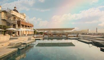 RAAS Devigarh, Udaipur | Luxury Hotels in India