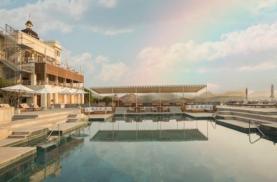 RAAS Devigarh, Udaipur   Luxury Hotels in India
