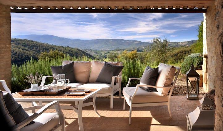 Hotel Castello di Reschio, Umbria | Luxury Villas & Hotels in Italy