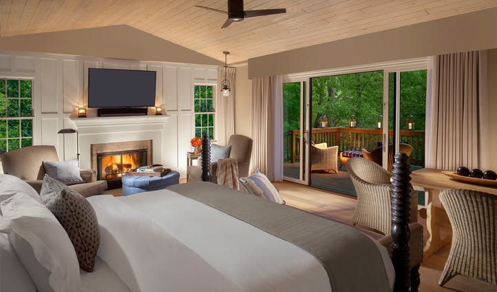 Auberge de Sedona | Luxury Hotels in the USA