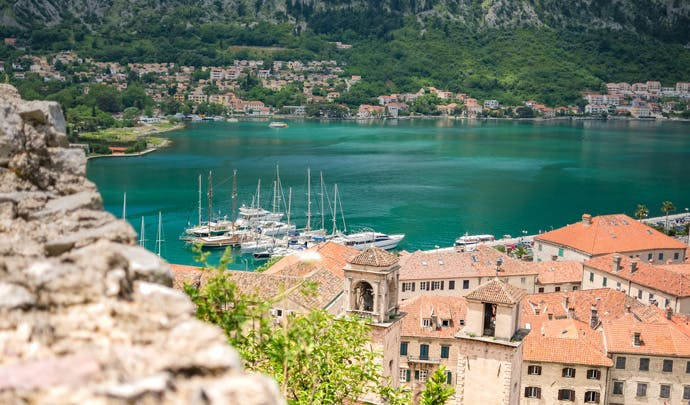 Where to go on holiday in May: Montenegro