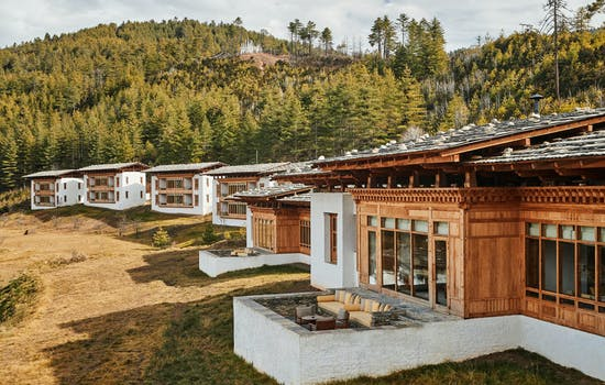 Six Senses, Thimpu Bhutan