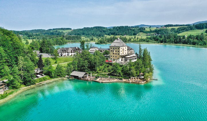 Luxury Holidays in Austria