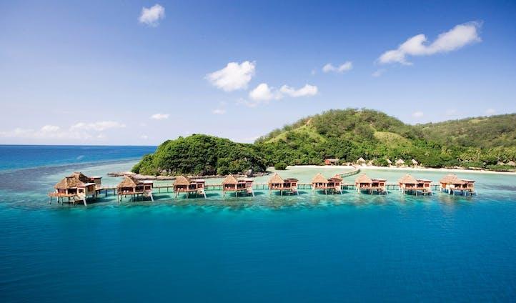 Likuliku Lagoon Resort | Luxury Hotels & Resorts in Fiji