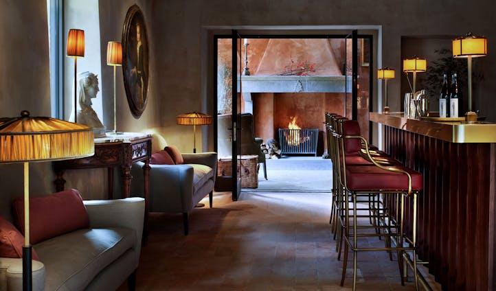 Hotel Castello di Reschio, Umbria | Luxury Hotels in Italy