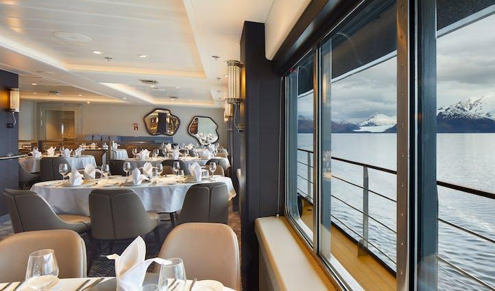 Magellan Explorer | Luxury Cruises in Antarctica