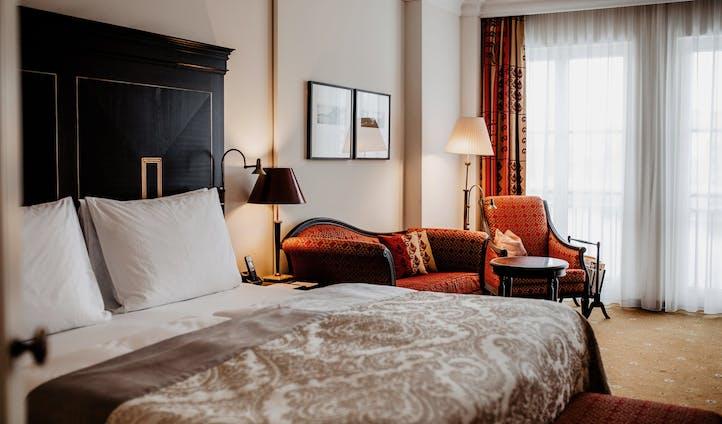 Schloss Fuschl | Luxury Hotels & Resorts in Austria