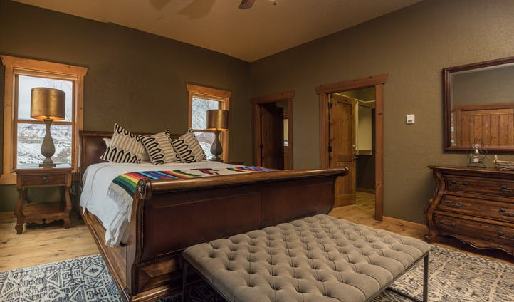 Sorrel Rver Ranch | Luxury Hotels & Ranches in the USA