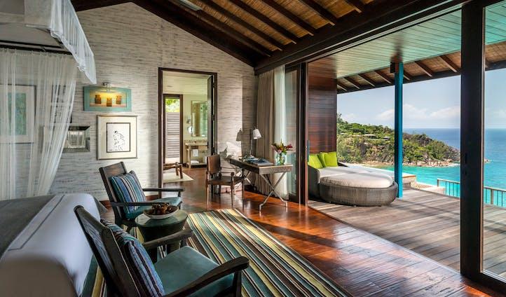 Four Seasons Seychelles | Luxury Hotels & Resorts in the Seychelles