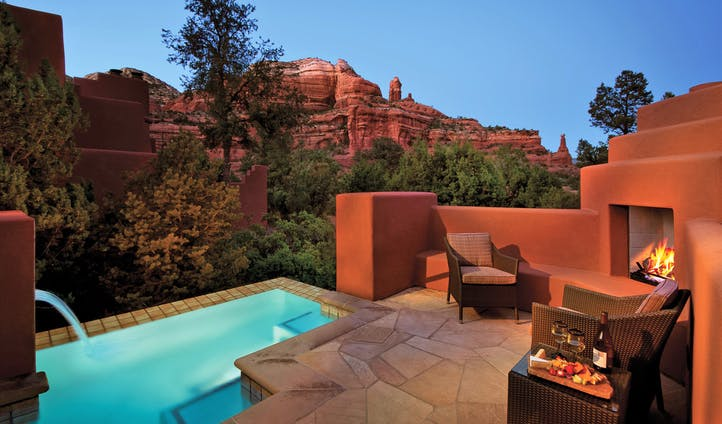 Enchantment Resort | Luxury Hotels in the USA
