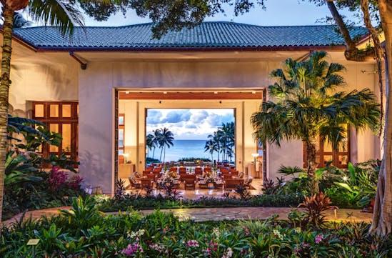 Grand Hyatt Kauai Resort & Spa   Luxury hotels and resorts in Hawaii, USA