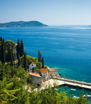 Where to go on holiday in July: Croatia