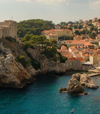 Luxury holidays in Croatia