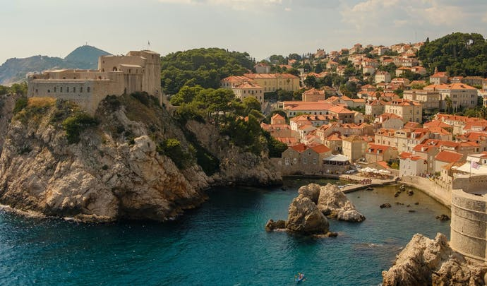 Luxury holidays in Croatia