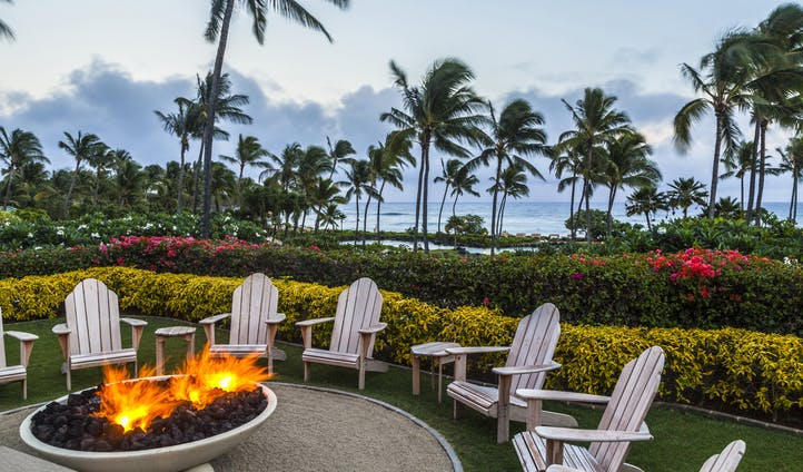 Luxury Holiday in Hawaii with Black Tomato & WSJ+