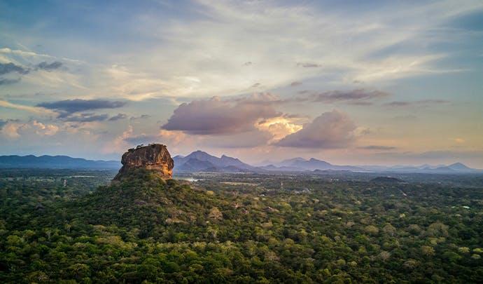 Where to go on holiday: Sri Lanka