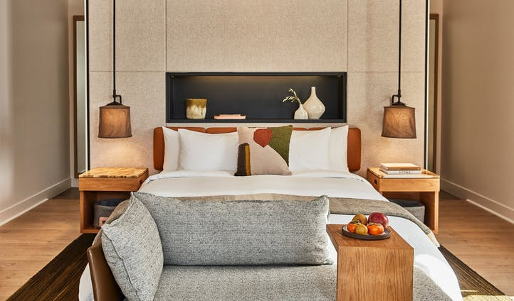 Solage, Napa Valley | Luxury Hotels in the USA