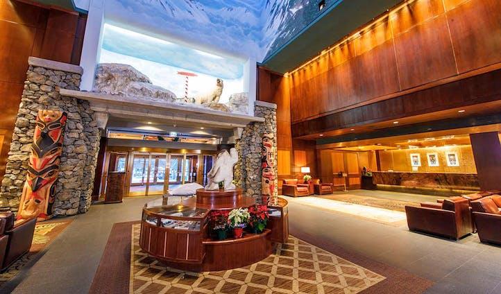 Alyeska Resort, Girdwood | Luxury Hotels & Lodges in Alaska, USA