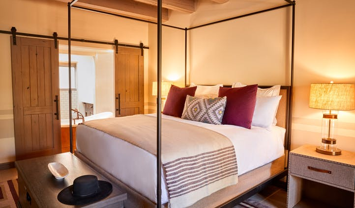 Bishop's Lodge, Santa Fe | Luxury Hotels in the USA