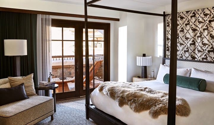 Madeline Hotel & Residences, Telluride CO | Luxury Hotels in the USA