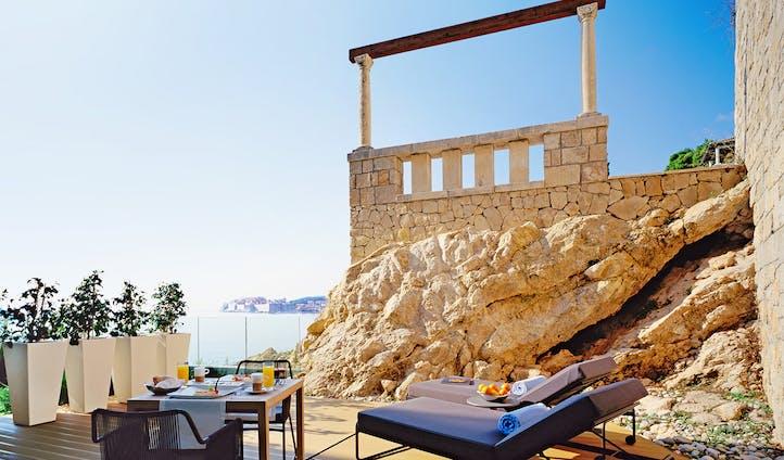 Villa Dubrovnik | Luxury Hotels in Croatia