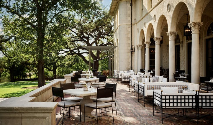Commodore Perry Estate, Austin   Luxury Hotels & Resorts in the USA