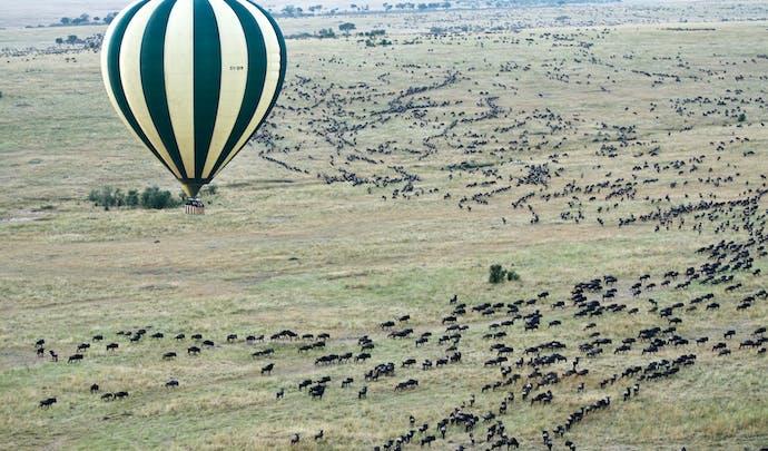 Honeymoons in Kenya