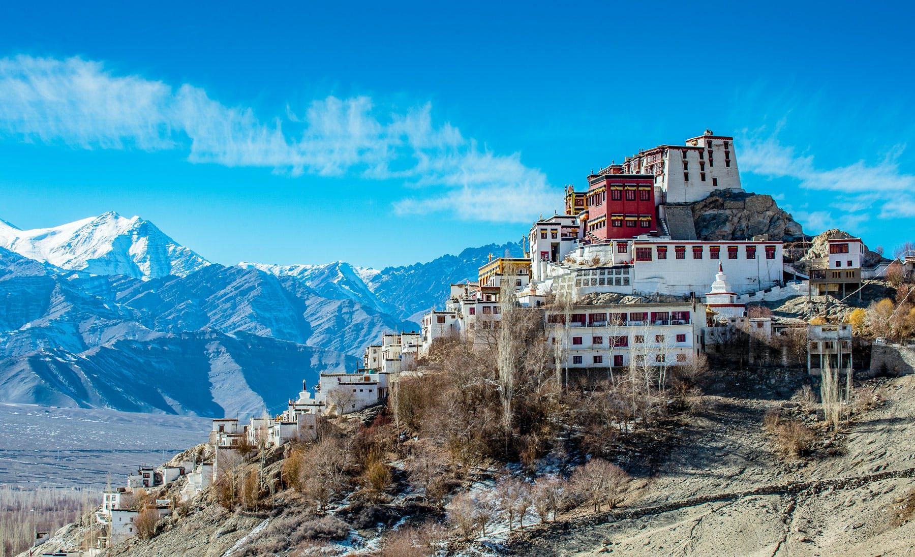 Leh, Ladakh