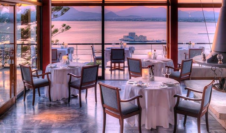 Nafplia Palace Hotel & Villas, Peloponnese | Luxury Hotels, Villas & Resorts in Greece