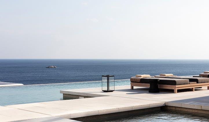 Kalesma, Mykonos | Luxury Hotels in Greece