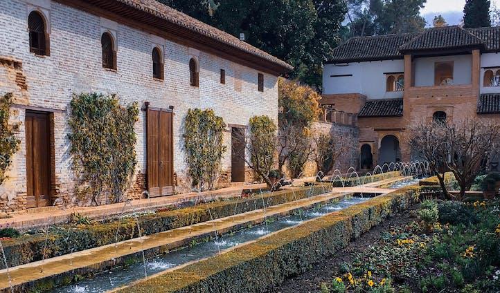 Alhambra Granada | Luxury Holidays in Spain