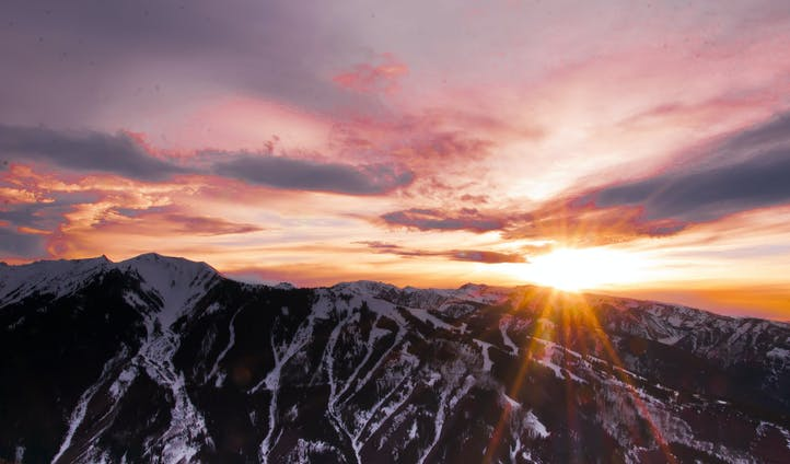Luxury holiday in Aspen-Snowmass, Colorado, USA