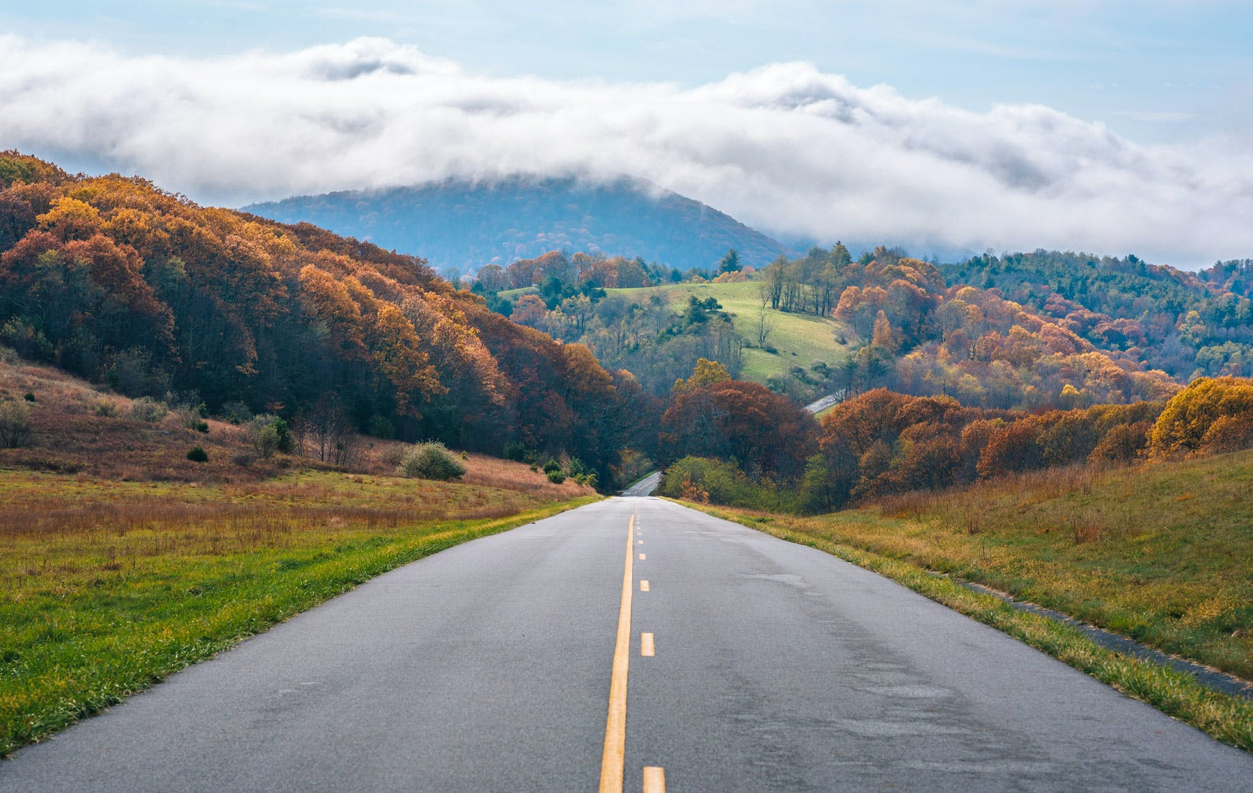 Auberge road trips