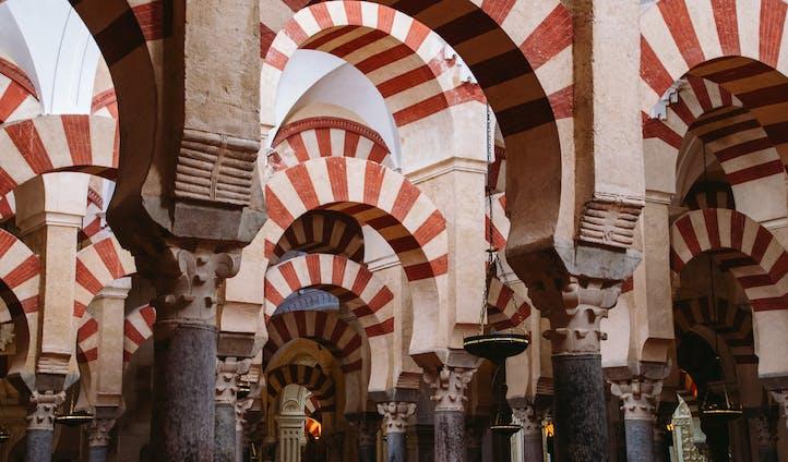 La Mezquita Cordoba | Luxury Holidays in Spain