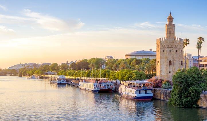 Seville | Luxury Holidays in Spain