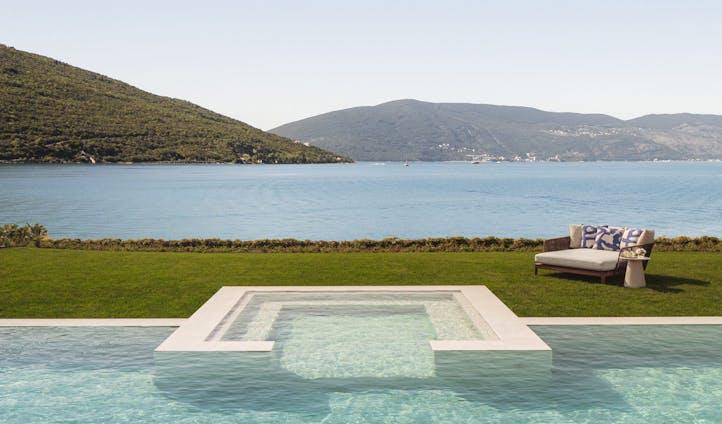 One&Only Portonovi, Boka Bay | Luxury Hotels & Resorts in Montenegro