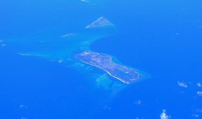 Salt Cay, Turks and Caicos