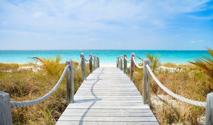 Provo, Turks and Caicos