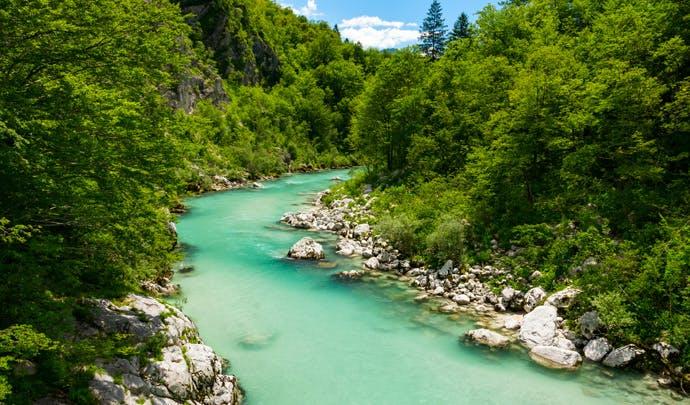 Luxury Holidays in Slovenia