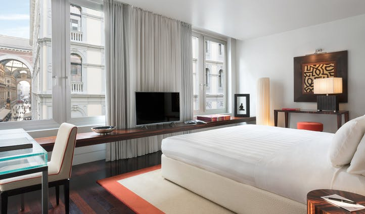 Sina The Gray, Milan | Luxury Hotels in Italy