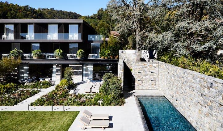 Casa Fantini, Lake Orta | Luxury Hotels in Italy