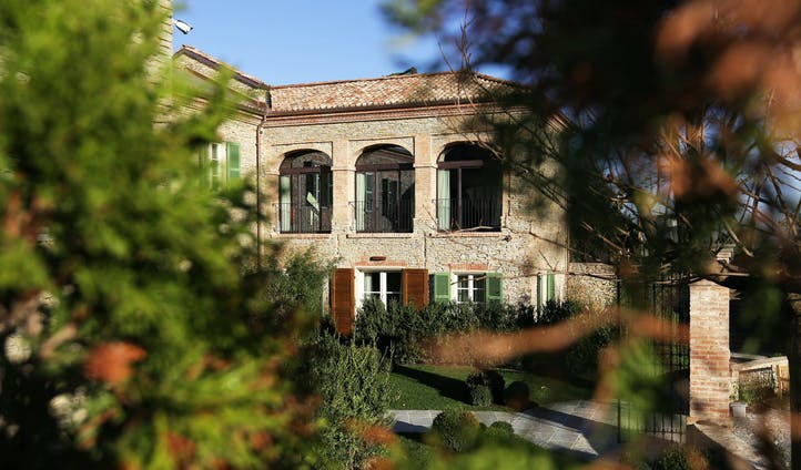 Relais San Maurizio, The Langhe, Piedmont | Luxury Hotels in Italy