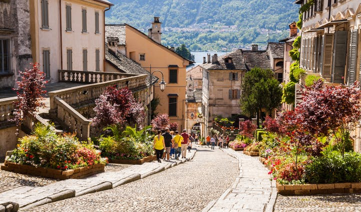 Luxury Holiday to Italy with WSJ+ & Black Tomato