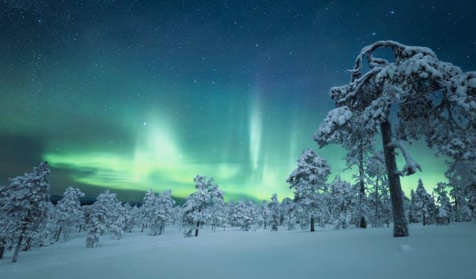 Finland holiays