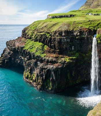 Copenhagen and Faroe Islands