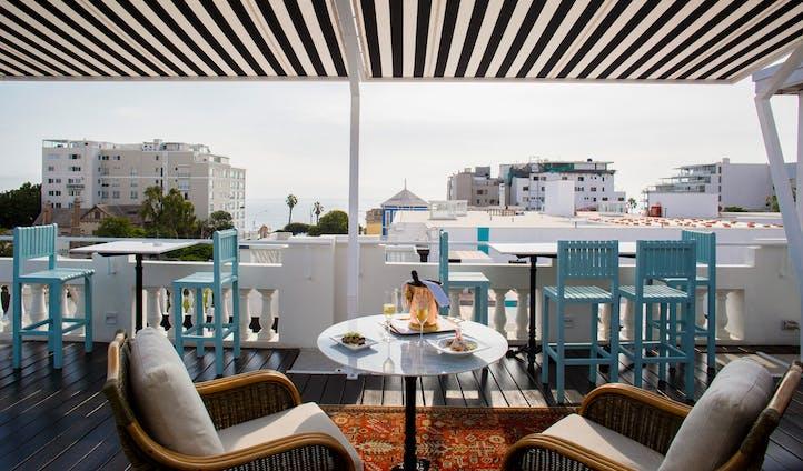 Luxury Holiday to Peru with WSJ+ & Black Tomato